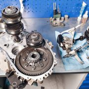 Gearbox reconditioning Walsall