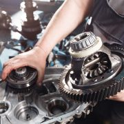 Gearbox reconditioning and axles and differentials