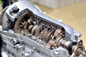 Gearbox and axle repairs Wolverhampton